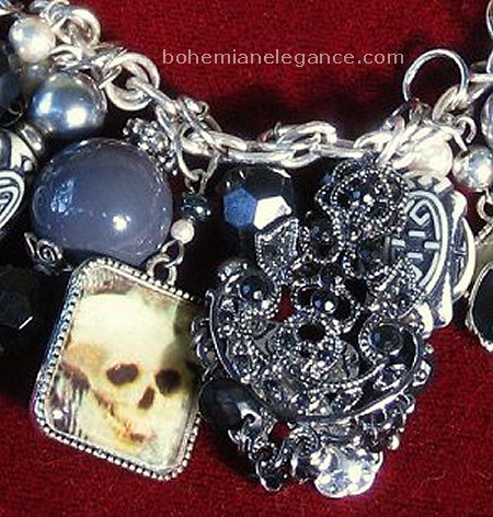 Gypsy's Jewels™ Dead Men Tell No Tales