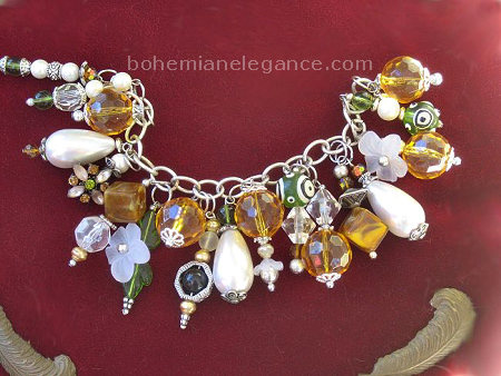 Gypsy's Jewels™ Fairy Magic Charm Bracelet
