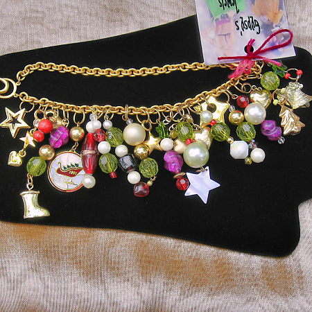 Gypsy's Jewels™ Sleigh Ride Bracelet
