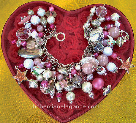 Victorian Love Spell Gypsy's Jewels™ Bracelet